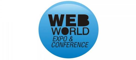 'Εκθεση Web expo 2013